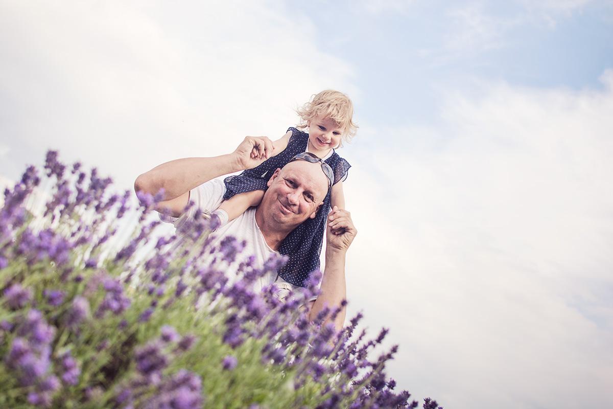 family-in-lavende